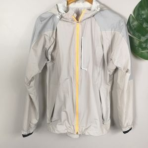 Lululemon shell coat